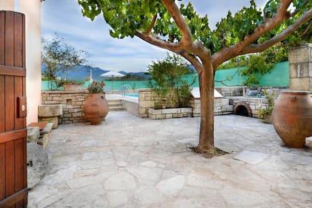 Rodi Villa Kalamitsi Chania Crete - Kalamitsi Alexandrou - 別墅