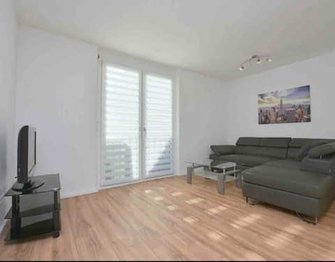 2 Zimmer Pendler-Wohnung,Kreis Böblingen,Aidlingen