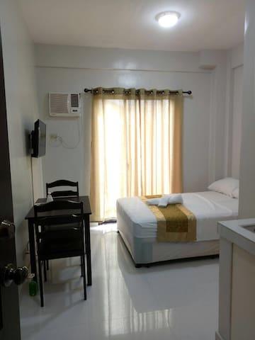 Manila Studio/Apartel