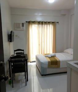 Manila Studio/Apartel - Pasay City, Manila - Appartement