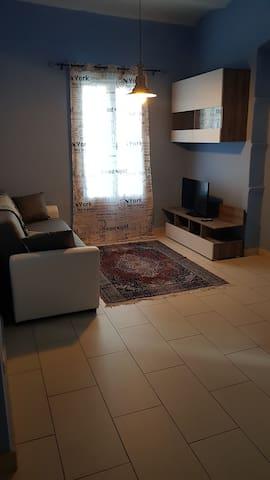 Appartamento con wifi e colazione inclusa