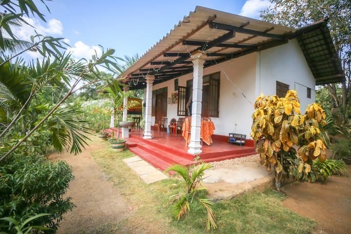 Neverbeen to Sigiriya Sky Home | DBL Room 1