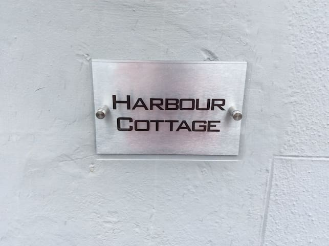 Cosy Donaghadee Harbour Cottage