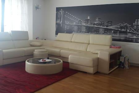 Luxury Apartment Pipera City - Voluntari - Apartamento