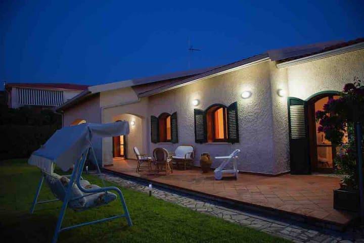 Casa Magnolia - Sangineto Lido