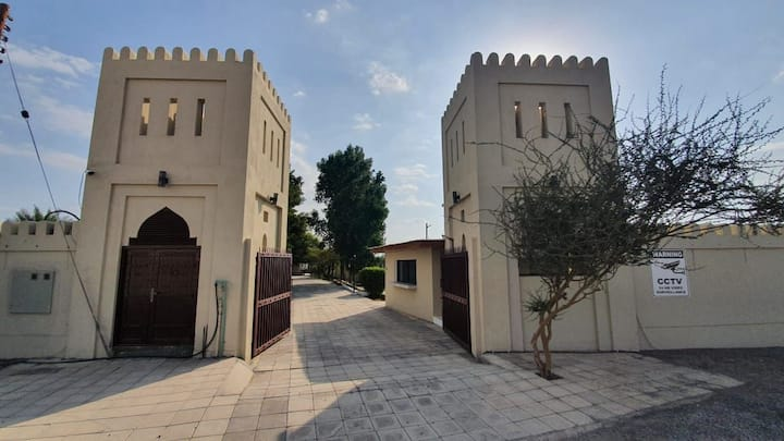 The Inn Nizwa