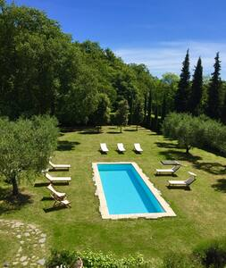 Charming Villa in Liguria (Italy) - 莱里奇 - 别墅