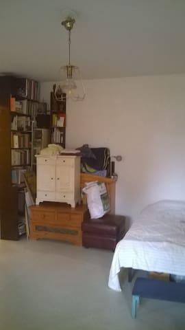 STUDIO - Prévessin-Moëns - Condominium