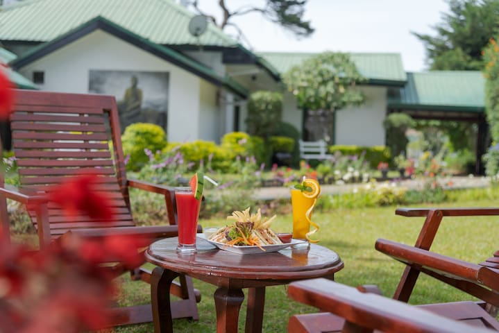 Avian Breeze Hotel - Nuwara Eliya