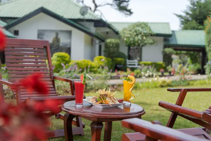 Avian Breeze Hotel - Nuwara Eliya