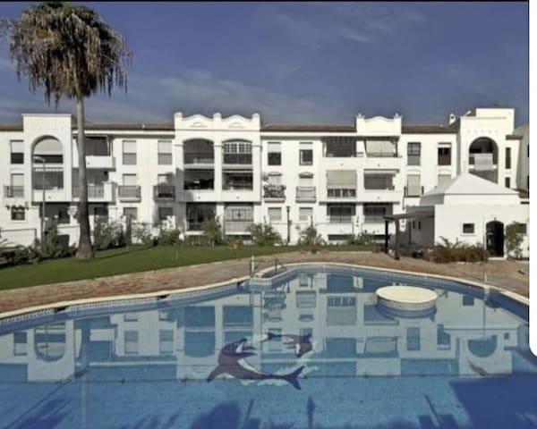Piso en Playa de Poniente (Pueblo Mediterráneo)