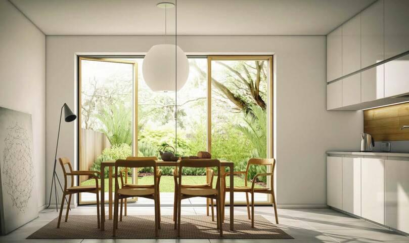 Hayes Luxury Double Room Rent