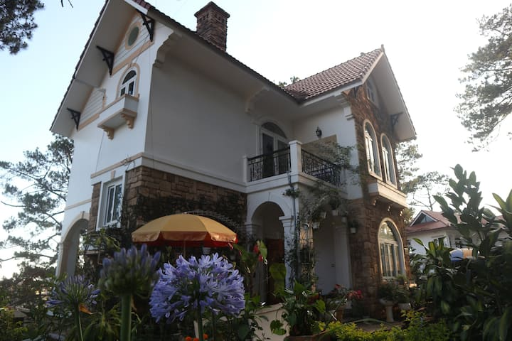 Rose Hill Villa Da Lat