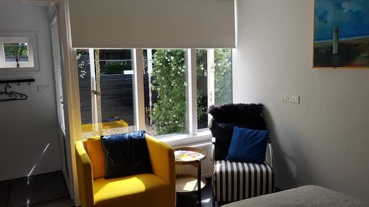 De Stoof,  compleet appartement voor 2 personen