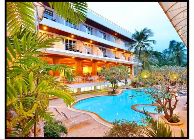 Samui First House Hotel1
