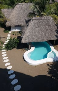 Casa Torre Azul -ocean view beach get away