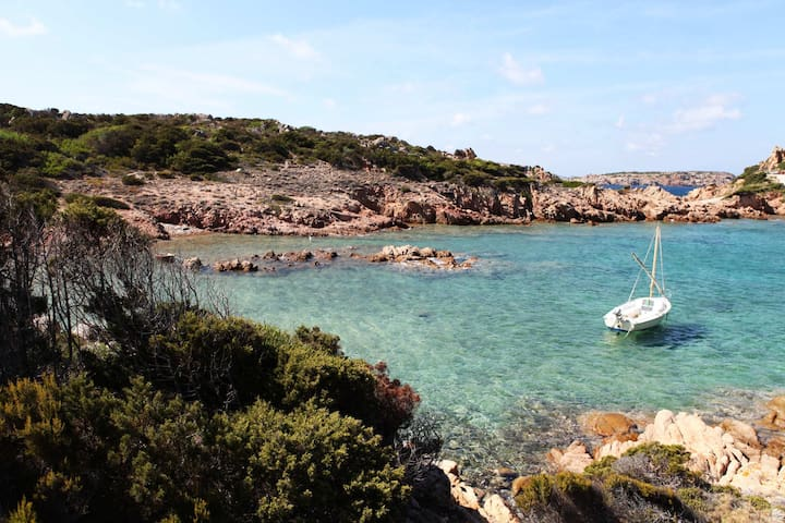 Cala Marginetto
