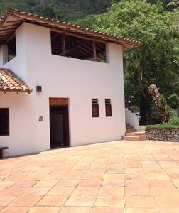 Beautiful Country House in Villeta - Villeta - House