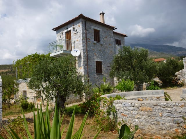 Villa Carmela - Agios Nikolaos - Dom