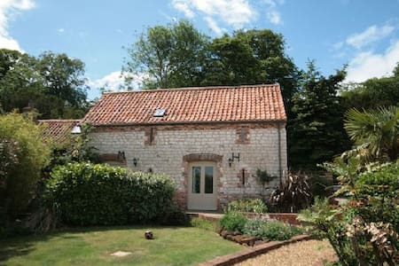 Converted barn in quiet village - 諾福克(Norfolk)