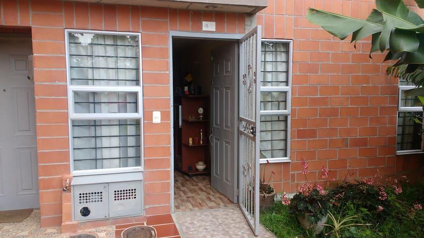 CARMEN DE (Hidden by Airbnb) RAL MUNICIPIO HERMOSO Y TRANQUILO