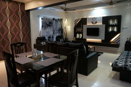 Apartment in Kothrud Pune