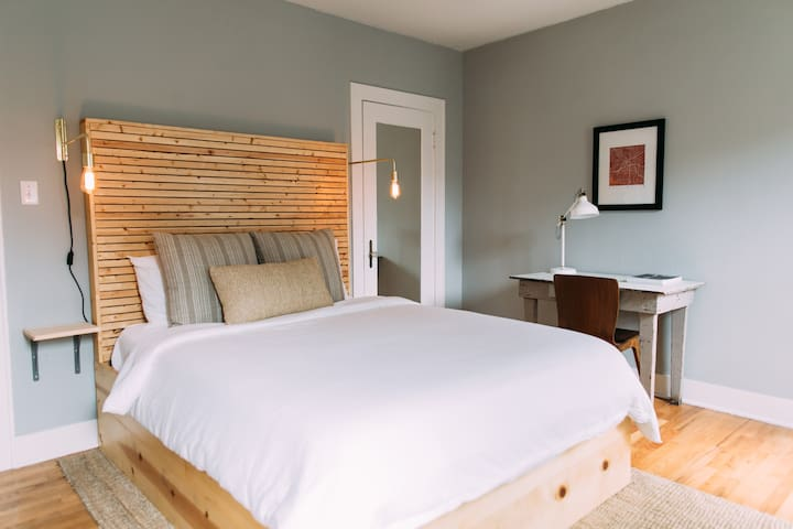 Modern Guest Suite - Near Downtown - Fort Worth - Ház