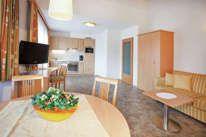 Luxurious Apartment in Kaltenbach with Sauna