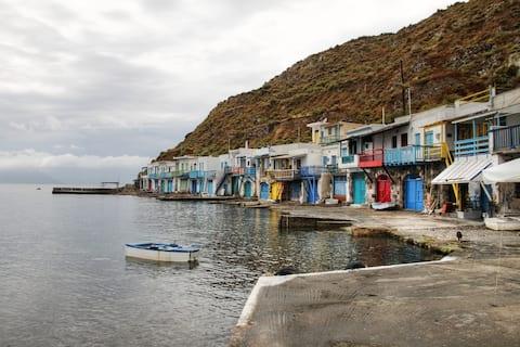 Drougas Deniz Evi
