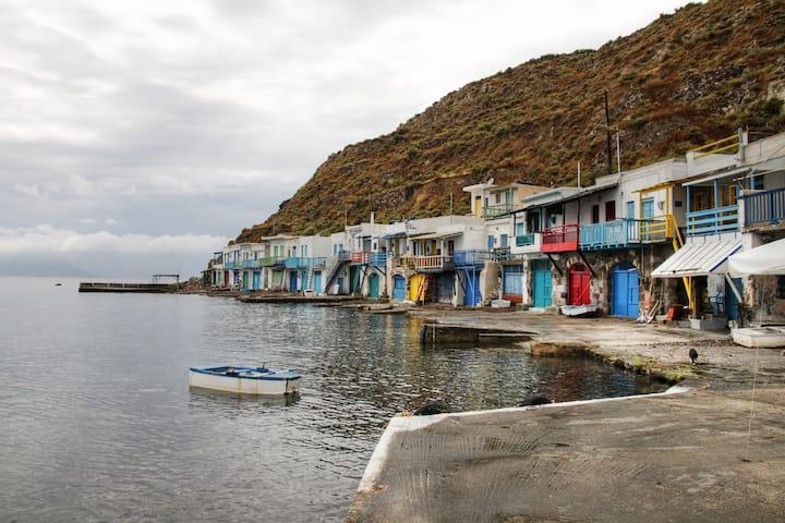 Drougas' Sea House