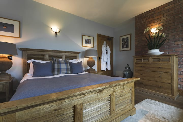 Lyth Valley Country House - Duck Room