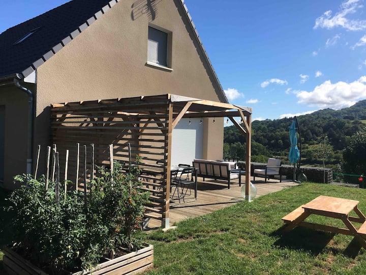 Voyage au cœur de l Auvergne