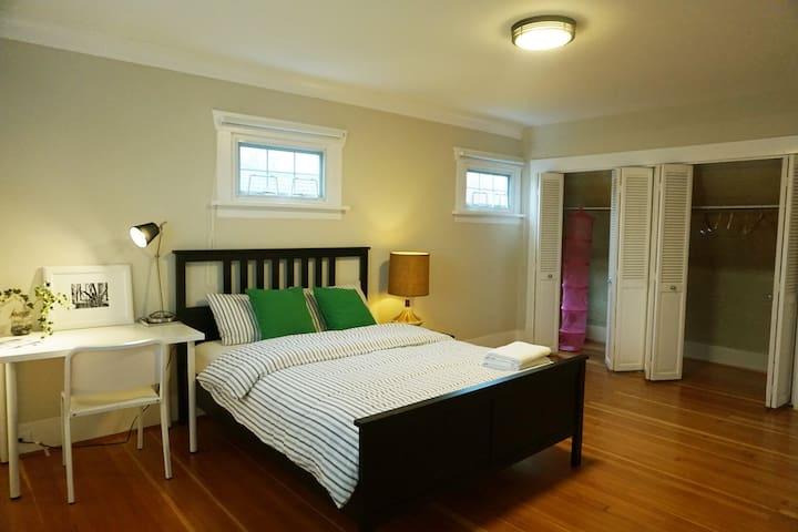 Perfect Location In Central Vancouver!3 - Vancouver - Casa