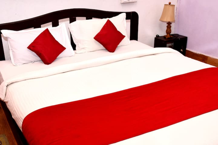 Deluxe Cottages at Madikeri