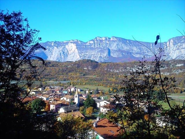 Vacanza rilassante nella Valle dei Laghi - Stravino - Lägenhet