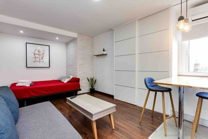 Modern Aparthotel in the center of Torrevieja