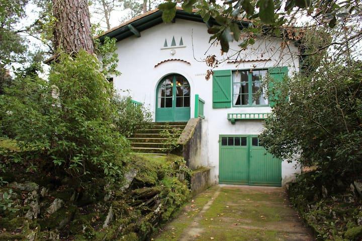 Villa 7 personnes Pyla - La Teste-de-Buch - Hus