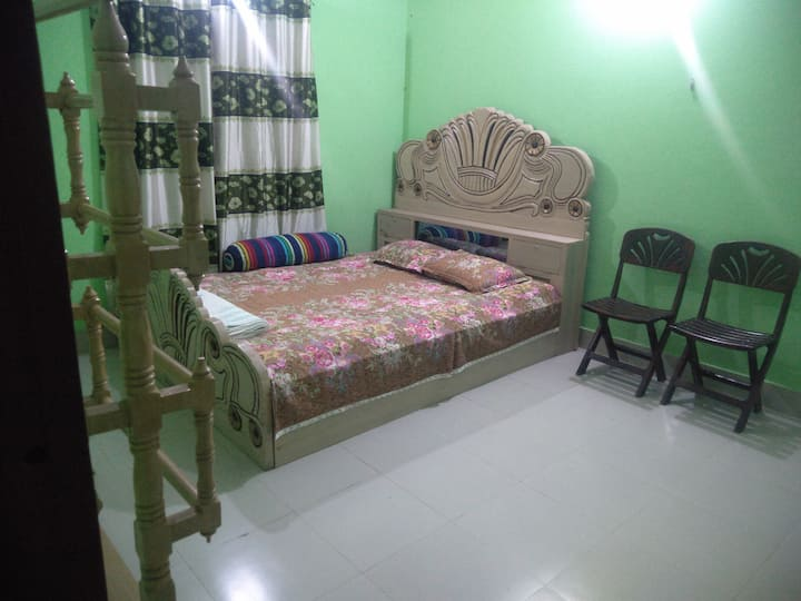 Yousuf's Home stay service