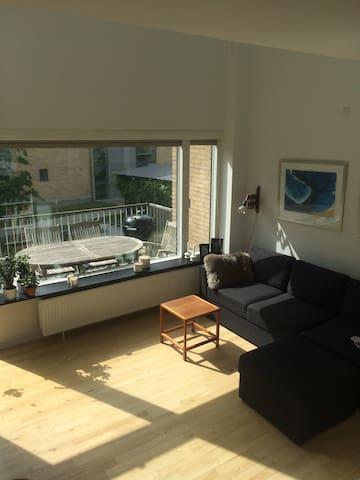 Livingroom groundfloor