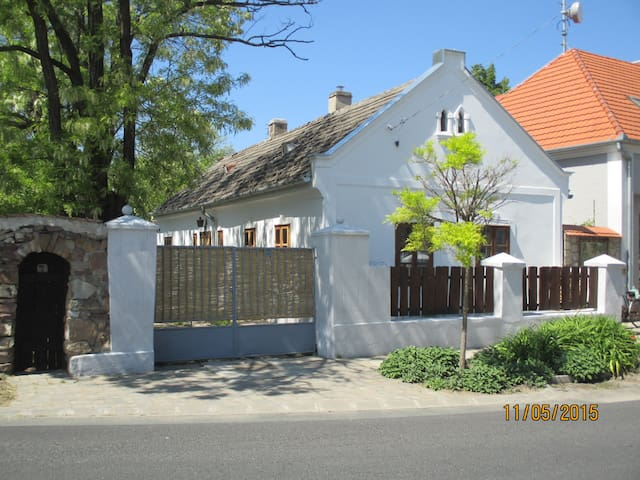 Levendula Ház - Kékkút - Hus
