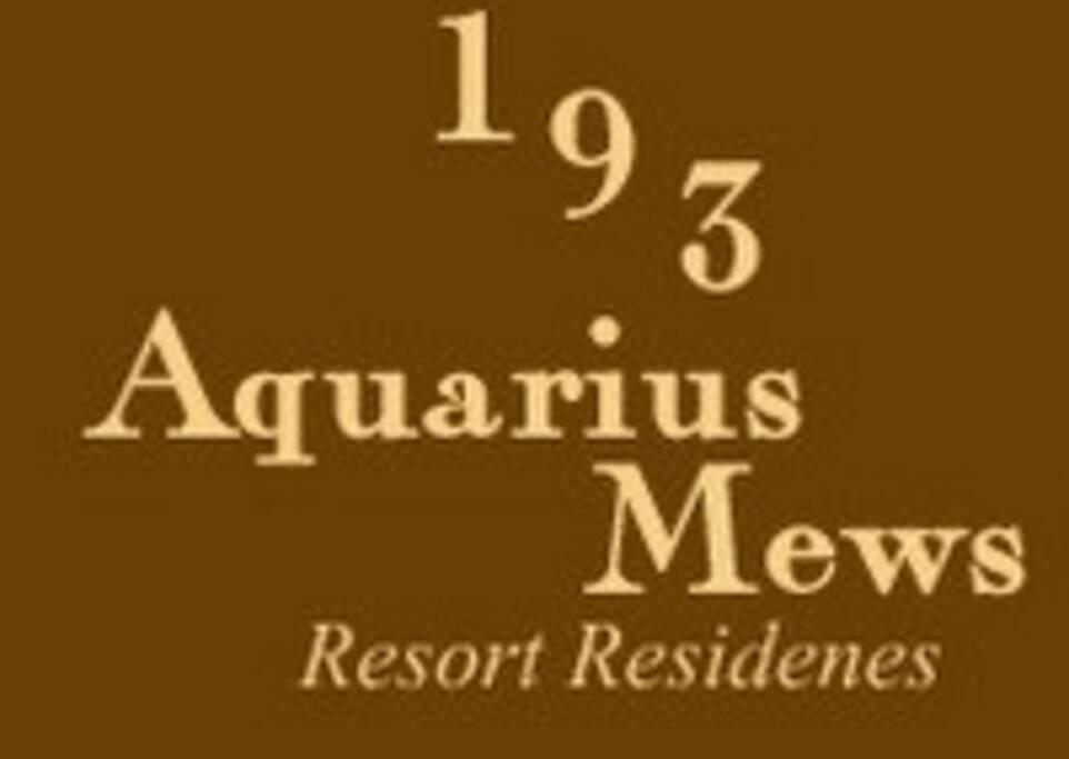 193 Aquarius Mews