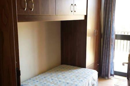 bedroom near to paceville - Pembroke - Lejlighed