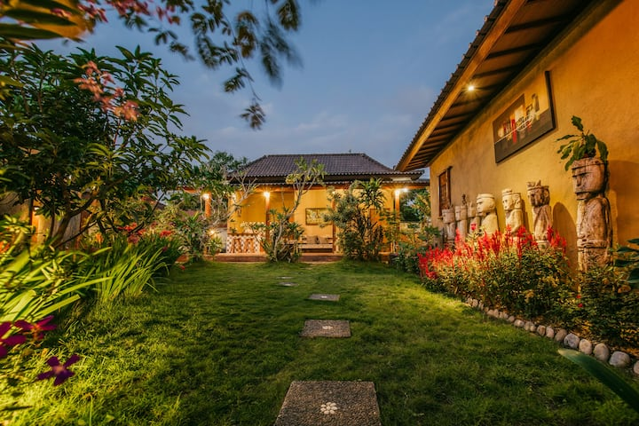 Umah Theo, your holiday home in Canggu