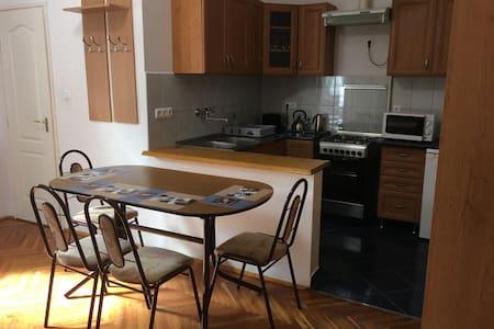 Bogoly Apartman