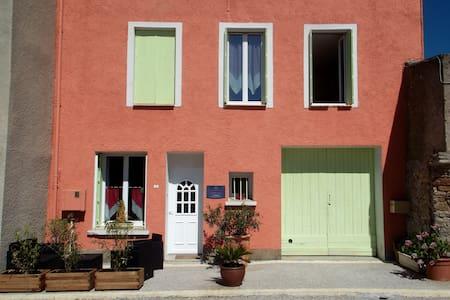 chambres d'hôtes - Rieux-Minervois