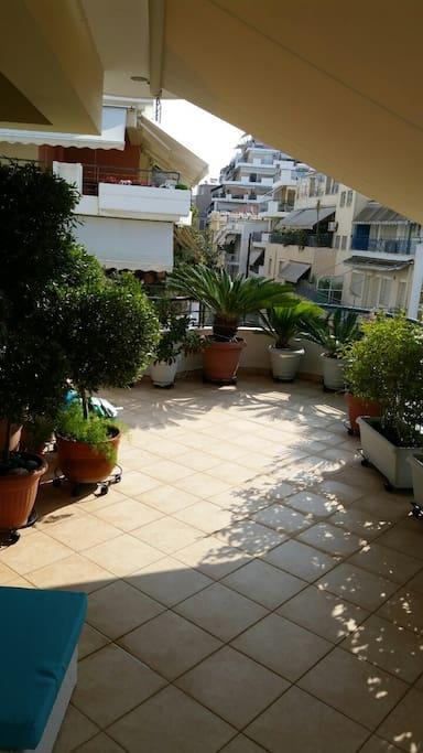 balcony view 4