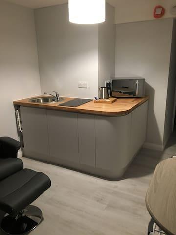 Caerwent Guest Suite