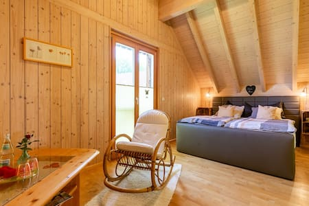 Privatzimmer in Einfamilienhaus in Oberschopfheim