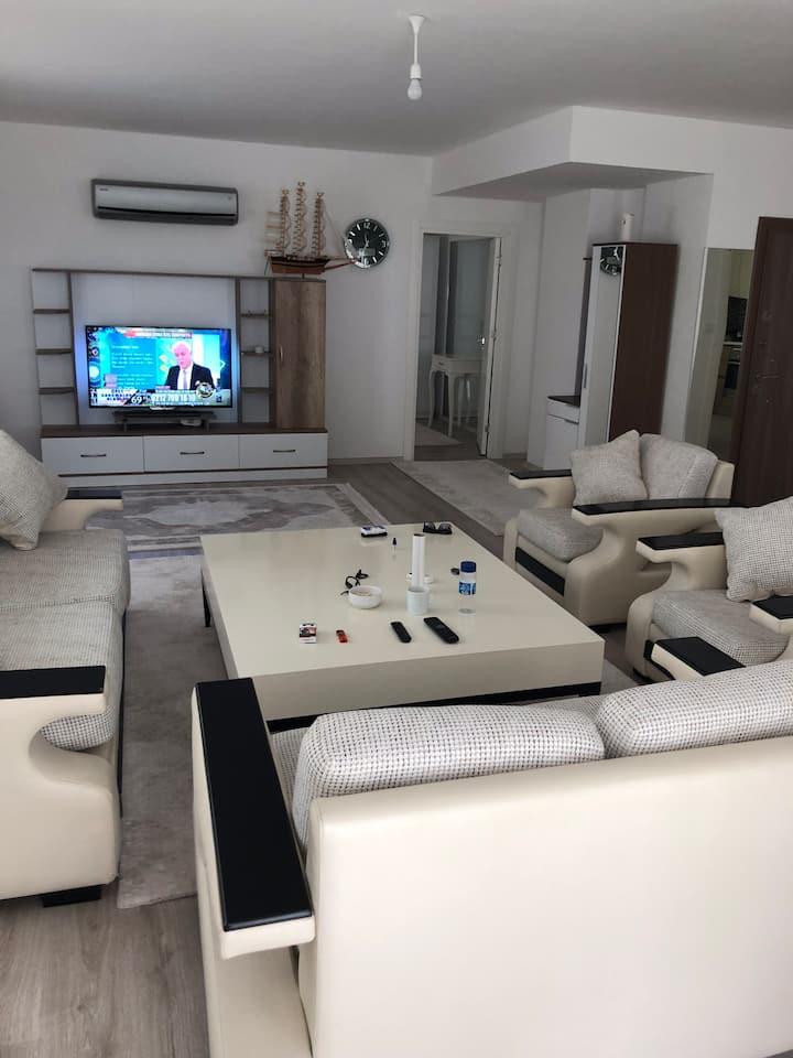 schöne Ferienwohnung in Türkei (Side)zu vermieten