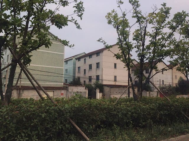 Good house in Hualian - 壽豐鄉 - Appartement